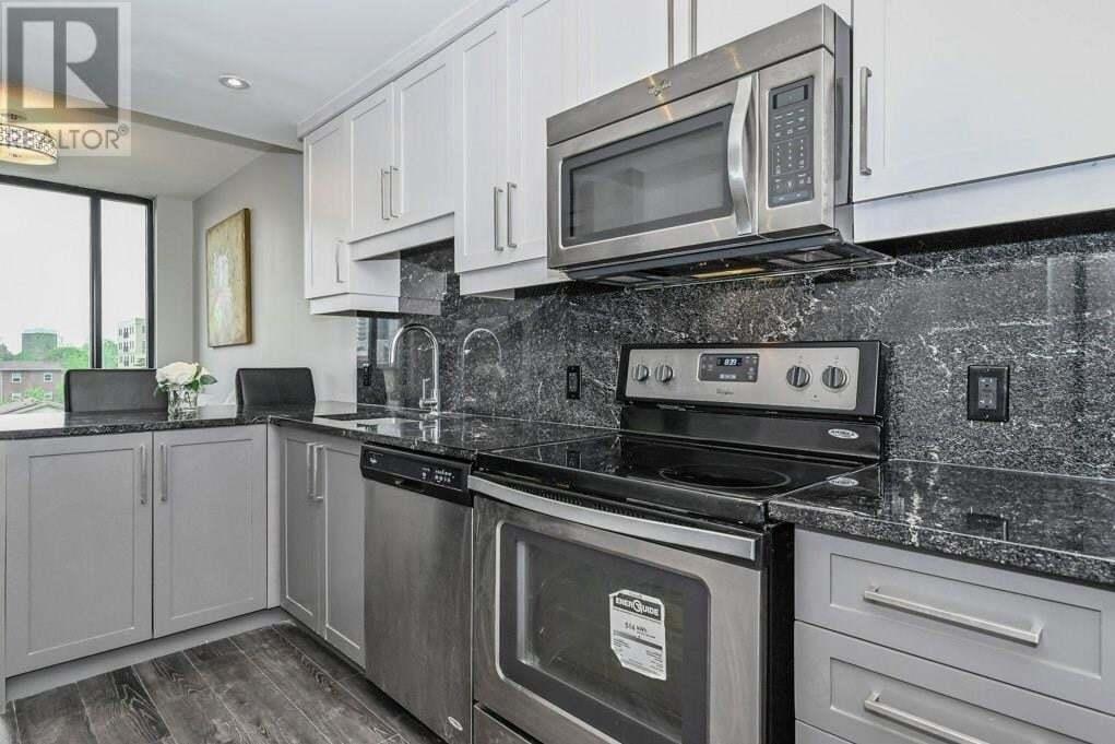 Condo for sale at 330 Phillip St Waterloo Ontario - MLS: 30809858