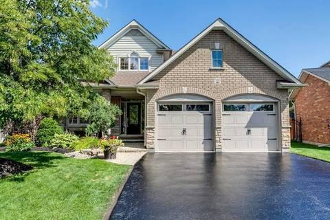 House for sale at 330 Raike Dr Oshawa Ontario - MLS: E4572196