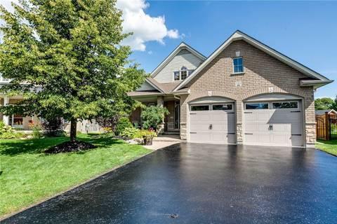 House for sale at 330 Raike Dr Oshawa Ontario - MLS: E4698838