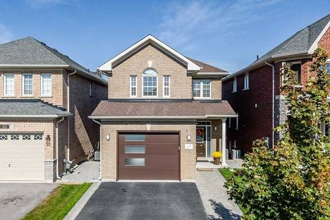 House for sale at 330 Rita's Ave Newmarket Ontario - MLS: N4634449