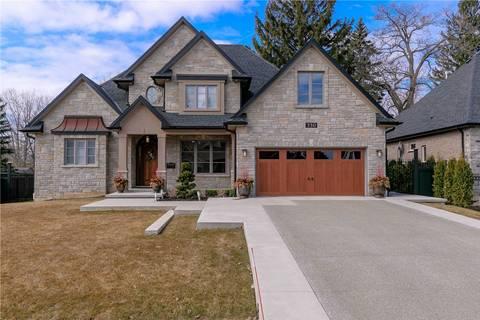 House for sale at 330 Robina Dr Hamilton Ontario - MLS: X4402356