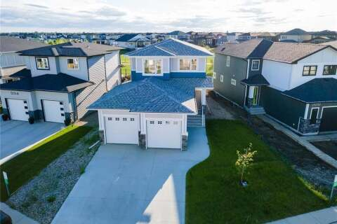House for sale at 330 Secord Wy Saskatoon Saskatchewan - MLS: SK813062