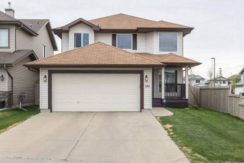 House for sale at 330 Silverberry Rd Nw Edmonton Alberta - MLS: E4158068