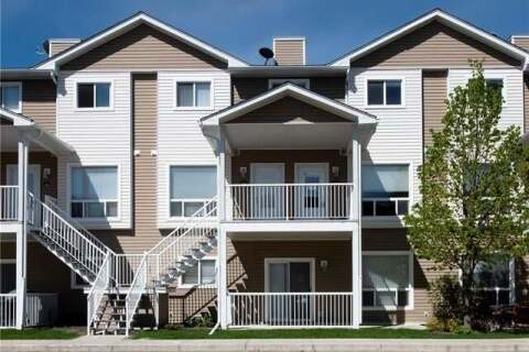 Townhouse for sale at 330 Sunrise Te Northeast High River Alberta - MLS: C4299638