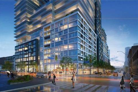 Condo for sale at 177 Front St Unit 330 W Toronto Ontario - MLS: C4500284
