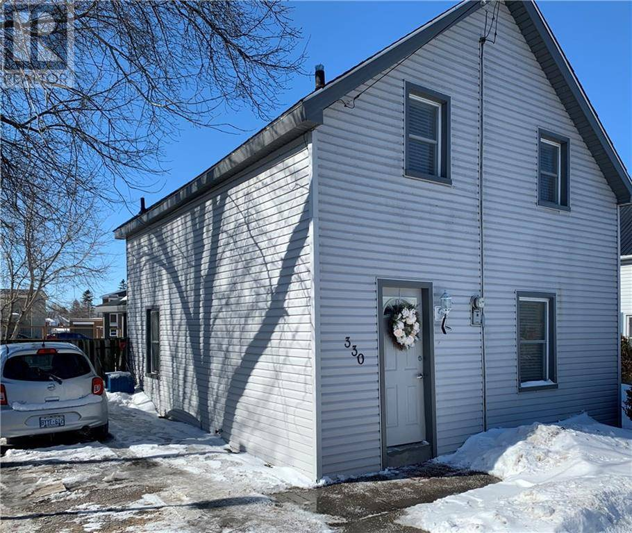 House for sale at 330 Walter St Cardinal Ontario - MLS: 1176104