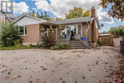 House for sale at 330 Wellington St St. Thomas Ontario - MLS: 40035349