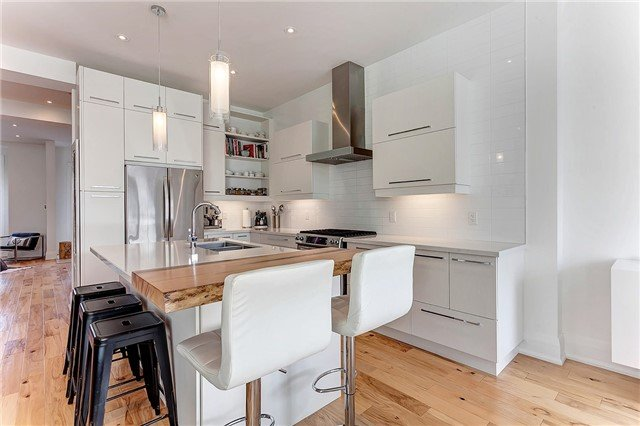 For Rent: 330 Woodmount Avenue, Toronto, ON | 4 Bed, 4 Bath House for $4,200. See 20 photos!