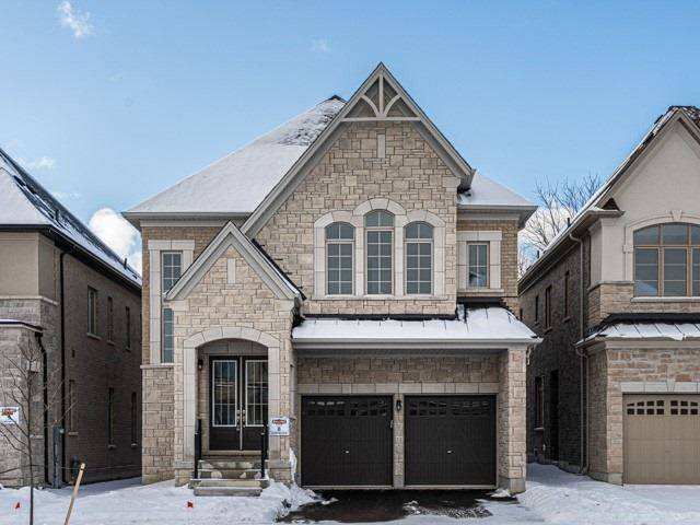 House for sale at 330 Worthington Ave Richmond Hill Ontario - MLS: N4631802