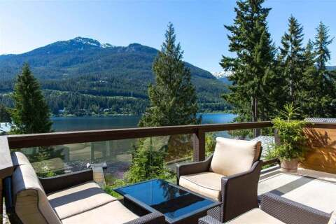 House for sale at 3300 Archibald Wy Whistler British Columbia - MLS: R2465043