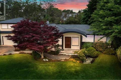 House for sale at 3300 Exeter Rd Victoria British Columbia - MLS: 410854