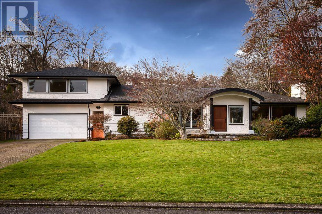 House for sale at 3300 Exeter Rd Victoria British Columbia - MLS: 420105
