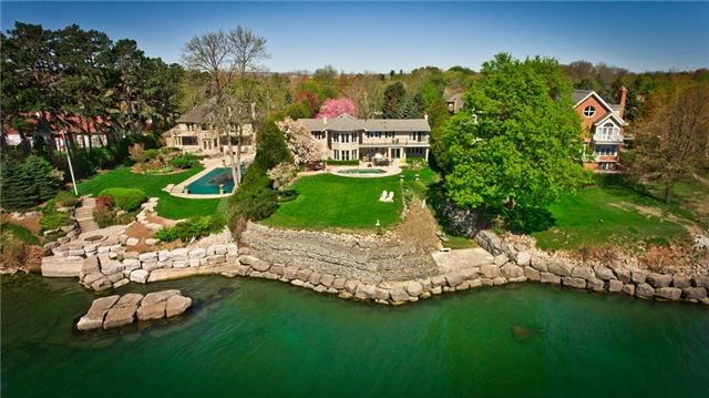 Removed: 3300 Lakeshore Road, Oakville, ON - Removed on 2017-05-31 06:09:27