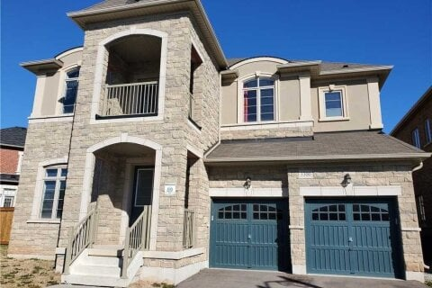 House for rent at 3300 Meadow Marsh Cres Oakville Ontario - MLS: W4980073