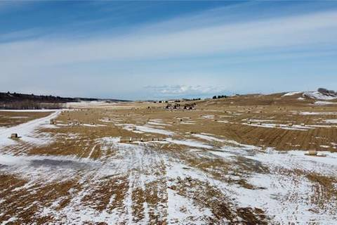 Home for sale at 33001 Twp Rd 264  Rural Rocky View County Alberta - MLS: C4287842
