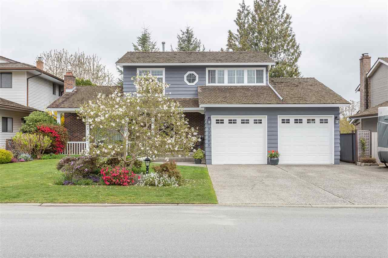 Removed: 33005 Banff Place, Abbotsford, BC - Removed on 2019-04-26 06:27:45