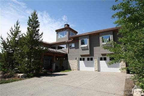 House for sale at 33008 Rocky Range Vw Rural Rocky View County Alberta - MLS: C4243128