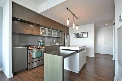 Apartment for rent at 110 Charles St Unit 3301 Toronto Ontario - MLS: C4629358