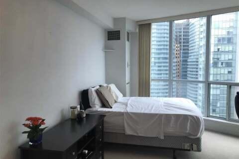 Apartment for rent at 208 Queens Quay Unit 3301 Toronto Ontario - MLS: C4818620