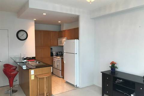 Apartment for rent at 208 Queens Quay Unit 3301 Toronto Ontario - MLS: C4458399