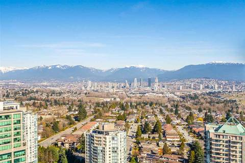 Condo for sale at 4688 Kingsway  Unit 3301 Burnaby British Columbia - MLS: R2446499