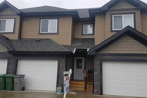 Townhouse for sale at 3301 67 St Beaumont Alberta - MLS: E4151966