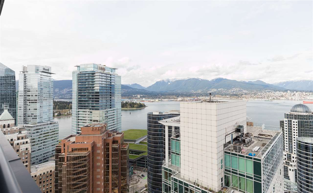Removed: 3301 - 838 W Hastings Street, Vancouver, BC - Removed on 2018-05-18 15:09:24