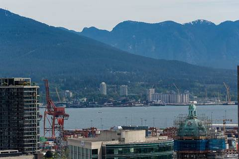 Condo for sale at 909 Mainland St Unit 3301 Vancouver British Columbia - MLS: R2369321