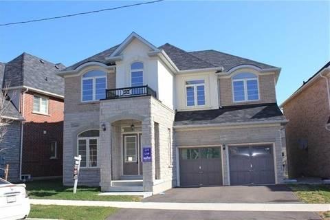 House for rent at 3301 Aventurine Ave Burlington Ontario - MLS: W4555055