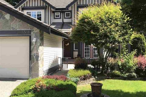House for sale at 3301 Chartwell Green Coquitlam British Columbia - MLS: R2381936