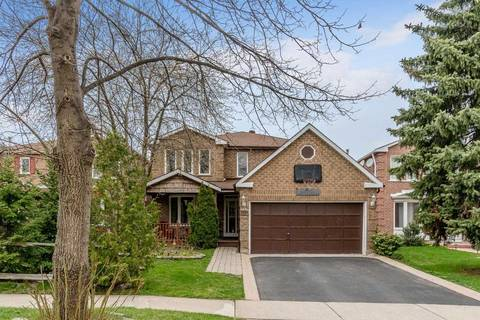House for sale at 3301 Jackpine Rd Mississauga Ontario - MLS: W4433513