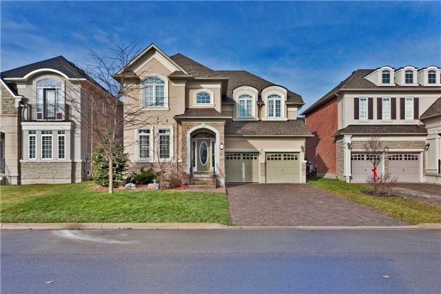 Removed: 3301 Mistwell Crescent, Oakville, ON - Removed on 2018-03-13 06:46:11