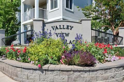 Condo for sale at 3301 Valleyview Pk SE Calgary Alberta - MLS: A1017138