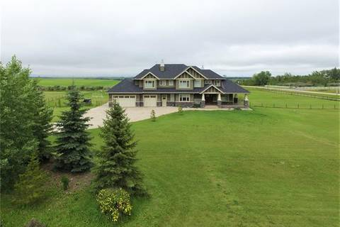 House for sale at 33010 Mountain Glen Vw Rural Rocky View County Alberta - MLS: C4228773