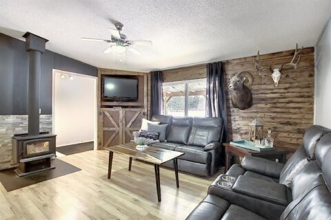 House for sale at 33019 Range Road 64  Rural Mountain View County Alberta - MLS: A1049015
