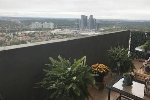 Apartment for rent at 10 Tangreen Ct Unit 3302 Toronto Ontario - MLS: C4656575