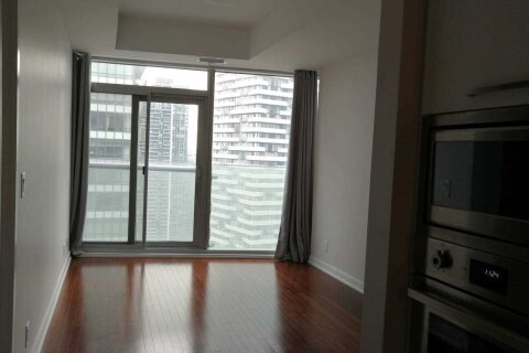 Apartment for rent at 14 York St Unit 3302 Toronto Ontario - MLS: C4951212