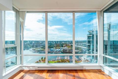 Condo for sale at 1495 Richards St Unit 3302 Vancouver British Columbia - MLS: R2406709