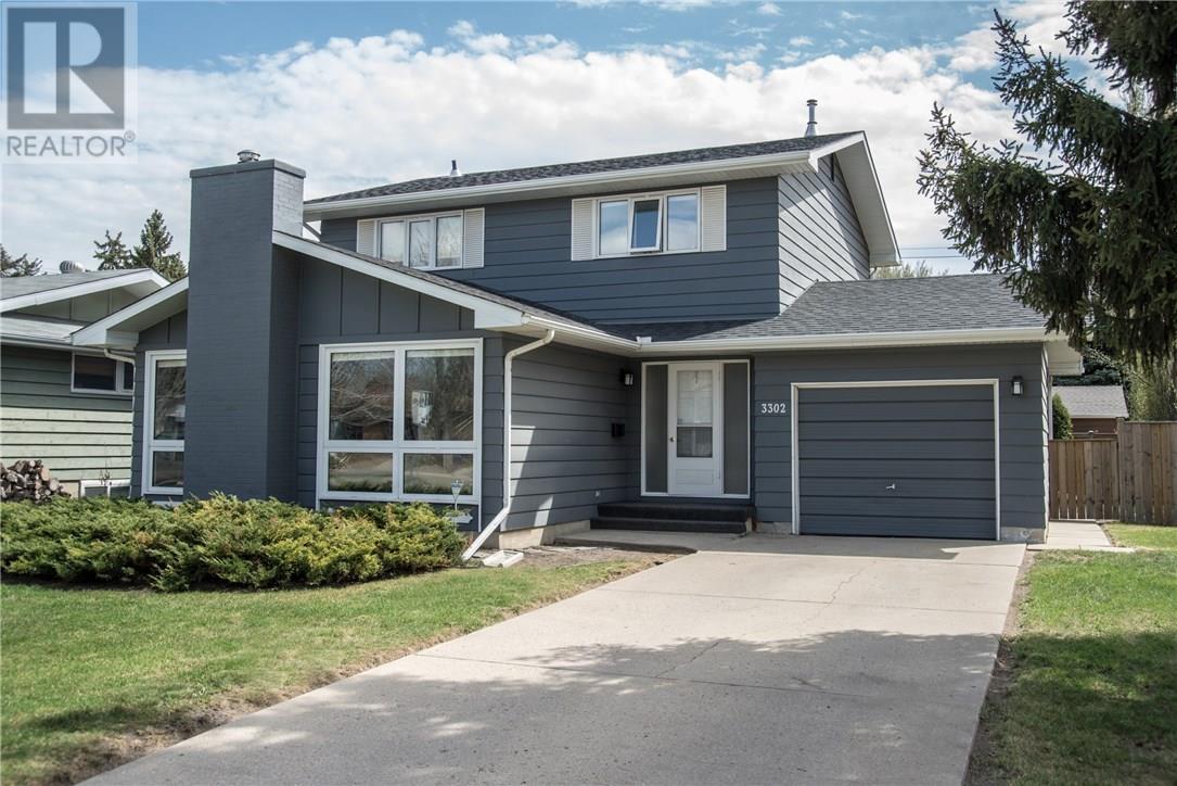 For Sale: 3302 14th St E, Saskatoon, SK | 5 Bed, 3 Bath House for $419,500. See 34 photos!