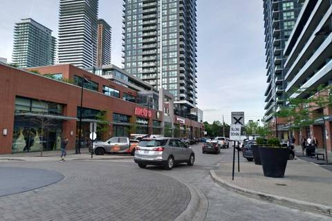 Apartment for rent at 2220 Lakeshore Blvd Unit 3302 Toronto Ontario - MLS: W4488223