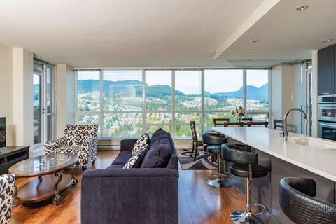 Condo for sale at 2968 Glen Dr Unit 3302 Coquitlam British Columbia - MLS: R2417858