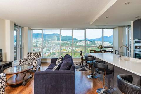 Condo for sale at 2968 Glen Dr Unit 3302 Coquitlam British Columbia - MLS: R2417858