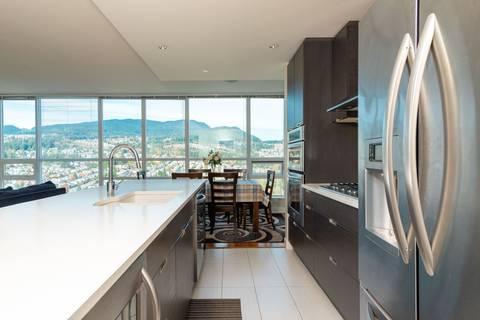Condo for sale at 2968 Glen Dr Unit 3302 Coquitlam British Columbia - MLS: R2437500
