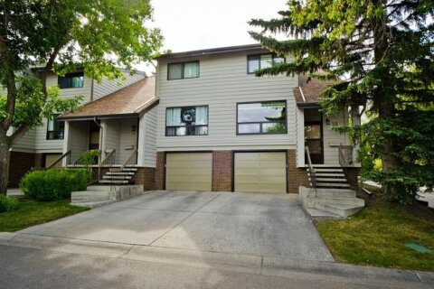 Townhouse for sale at 3302 50 St NW Calgary Alberta - MLS: A1030823