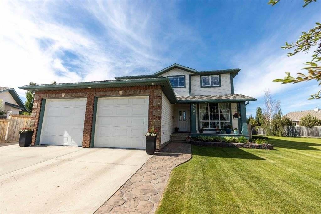 House for sale at 3302 63 Avenue Close Lloydminster Alberta - MLS: A1007163