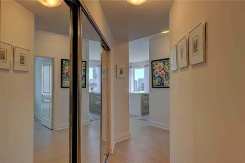 Apartment for rent at 65 St Mary St Unit 3302 Toronto Ontario - MLS: C4861426