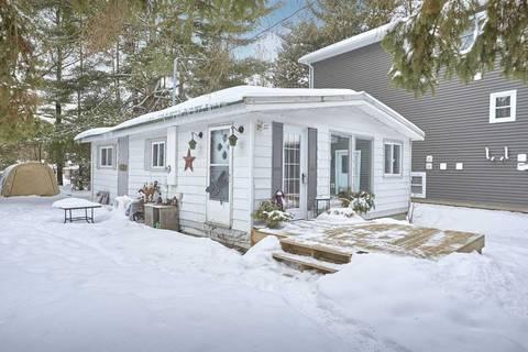 House for sale at 3302 Bramshott Ave Severn Ontario - MLS: S4688766