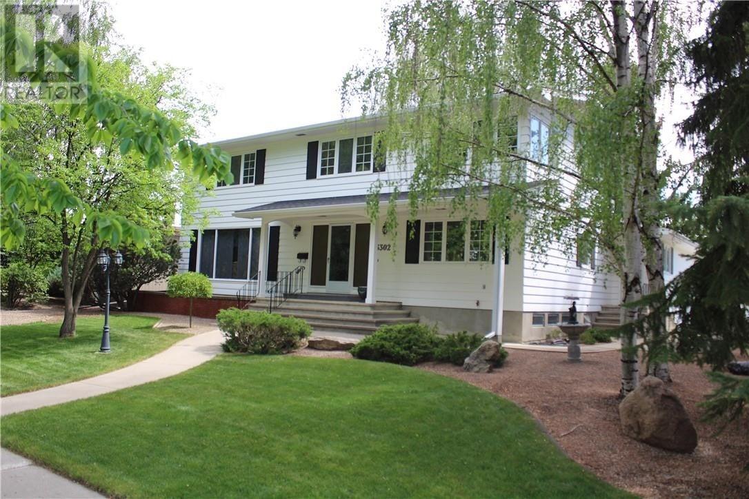 House for sale at 3302 South Parkside Dr South Lethbridge Alberta - MLS: ld0183677