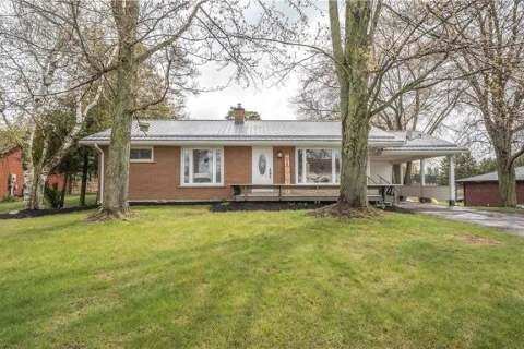 House for sale at 3302 Teeterville Rd Norfolk Ontario - MLS: X4777940