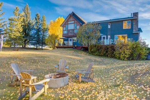 House for sale at 33026 Rocky Range Vw Rural Rocky View County Alberta - MLS: A1025652